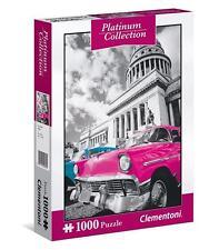 CLEMENTONI 39400 alta qualità 1000 PEZZI 4 PLATINUM COLLECTION Cuba Puzzle