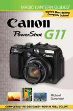 Canon PowerShot G11 by Michael Guncheon