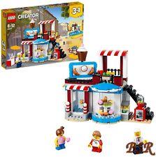 LEGO® Creator: 31077 Modulares Zuckerhaus & 0.-€ Versand & NEU & OVP !