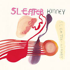 SLEATER-KINNEY ONE BEAT CD NEW ORIGINAL RECORDING REMASTERED