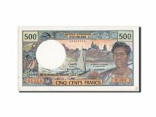 [#47776] French Pacific Territories, 500 Francs, 1992, KM:1a