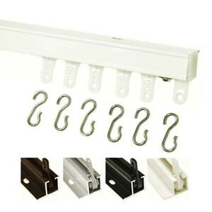 94004 Hand Draw Ceiling Mount Curtain Track System