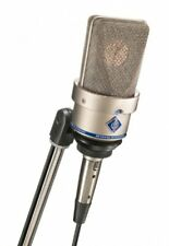 NEUMANN Neumann / TLM 103 D large diaphragm digital microphone nickel color