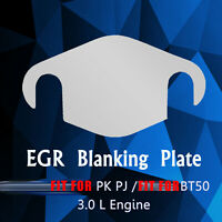 EGR Blanking Plate Fit For Ford Ranger PJ PK Duratorq 3.0L TCDi Blocking Plate