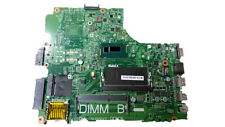 Lot of 2 Dell W65G8 Latitude 3440 Core i5-4210U 1.7GHz Laptop Motherboard