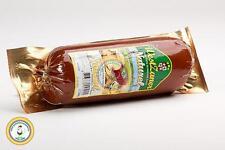 Geräucherter Käse - Gouda Wurst   +/- 500 Gramm