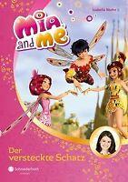 Mia and me, Band 06: Der versteckte Schatz von Mohn... | Buch | Zustand sehr gut