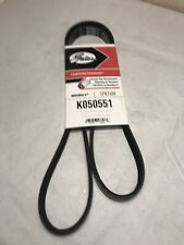 Serpentine Belt-Premium OE Micro-V Belt Gates K050551 Chevy Cruze Saturn