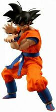 Used RAH Real Action Heroes DragonBall Z Son Goku Figure Medicom Toy