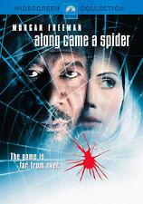 Along Came A Spider (DVD,2001)
