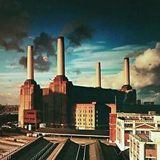 Pink Floyd Mint (M) Grading Remastered Vinyl Records