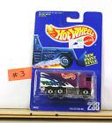 Hot Wheels Hiway Hauler BP238 Purple   B4