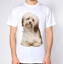 Havanese Dog T Shirt