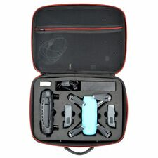 For Spark Carrying Case Bag Waterproof Storage Box For DJI Spark & Acessory U2X8
