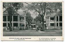 "Old Advertising Postcard: ""Court Park Apartments"" [St. Petersburg, FL]"
