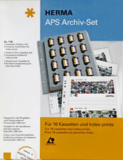 Herma APS Archiv-Set  7780