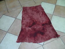 Katies Regular Solid Skirts for Women