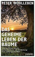 Das geheime Leben der Bäume: Was sie fühlen,  wie si... | Buch | Zustand sehr gut