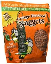 C & S No Waste Nuggets, 27 Ounce - Orange Flavored