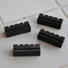 NOS * 4 Pattini Freno NO BRAND * Campagnolo Super Record Gran Sport * BRAKE PADS