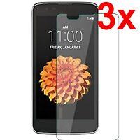 Premium Thin Tempered Glass Screen Protector for LG K8/ Escape 3 / Phoenix 2