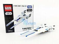 Takara Tomy Tomica Disney Star Wars Rogue One U-wing Fighter Diecast Toy Car JP