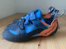 Evolv Shaman 2 Climbing Shoes Us size 11