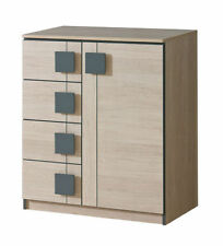 Moderne Kommoden/Highboards 4 mit Schubladen