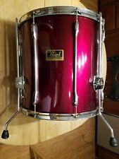 "Pearl Export 16"" floor tom...drum"