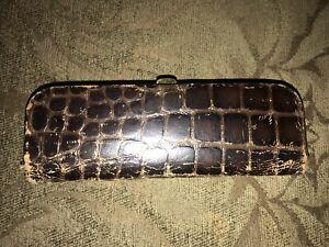 Montblanc  Dual Leather Pen Case