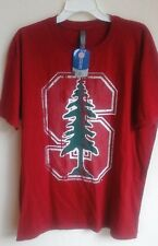 New Stanford University Cardinals Classic Tee with tag--Great Value!
