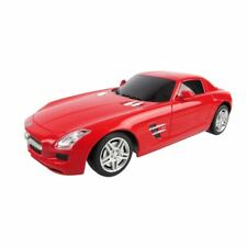 Licensed Rc Mercedes Remote Radio Controlled Cars 1:24 Birthday Christmas Gift
