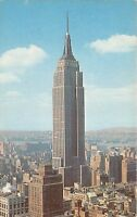 BR23764 Empire State Building New York  usa