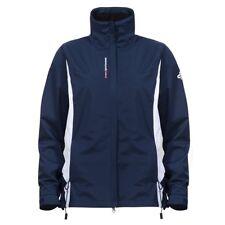 Cross Sportswear Women Waterproof Cloud Stretch Jacket Navy/White 2123500 XXL 18