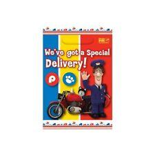 Postman Pat Loot Bags (Set of 8)
