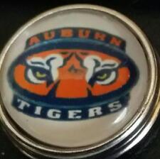 Auburn University, style # 2, 18 mm,snap button, USA Seller
