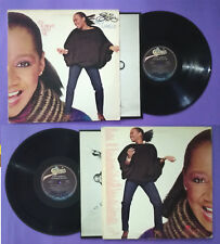 LP 33 Giri Patti LaBelle It's Alright With Me Epic E 35772 funk soul 1979 USA