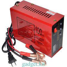 Car Auto 12V/24 100AH Electric Car Dry&Wet Battery Charger Smart Pulse Repair GA