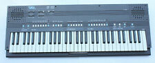 Vintage Siel MK 610 Low LoFi Bit PCM Synthesizer Keyboard Synth