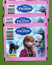 Lot-4-Disney Frozen 4 Packs (each pack has 7 pc) card Stickers New