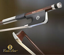 CodaBow Diamond NX Carbon Fiber 4/4 Cello Bow