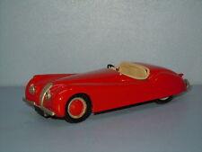 Jaguar XK Drophead van Western Models