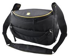 Camera Bag Carrying Case Black for Nikon D7100 D750 D7000 D500 D500 D750 D610