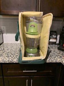 Margaritaville Bahamas Frozen Concoction Maker 36 oz Blender ✅✅✅Travel Bag