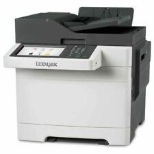 Lexmark CX510de Colour Laser Printer - 28E0524