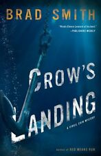 Crows Landing: A Virgil Cain Mystery