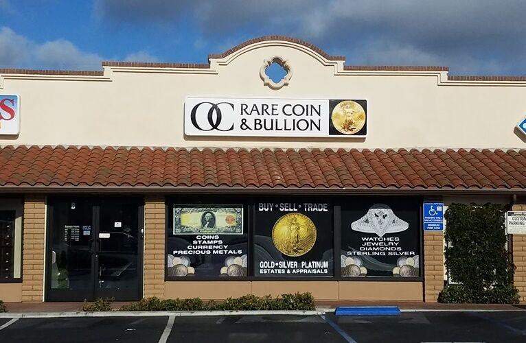 OC Rare Coin & Bullion, LLC
