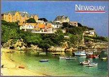 Vintage unused John Hinde Postcard Cornwall, Newquay 1
