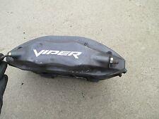 Dodge Viper SRT10  REAR BRAKE CALIPER  ASSY 2003 2004  03 04  OEM REAR LH