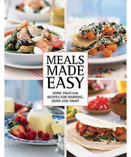 Meals Made Easy by Murdoch Books (Paperback, 2010)